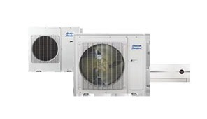 American Standard Ductless Heating & Cooling Products