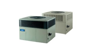 American Standard Packaged Systems - Combined Heating & Cooling Systems