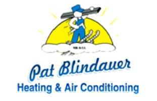 Back Home Comfort Reliability Pat Blindauer Heating And Air Conditioning