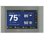 Thermostat Controls