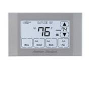 Thermostat Controls